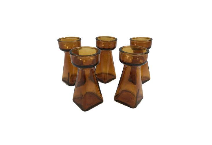 amber-glass-forcing-bulb-vases-etsy
