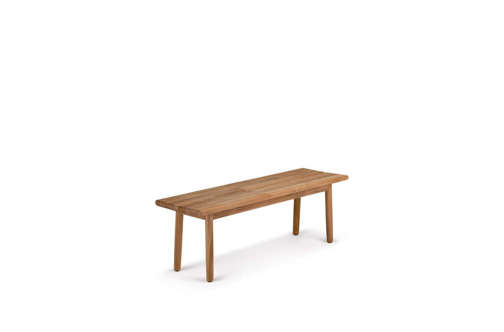Barber and Osgerby Dedon Tibbo Bench