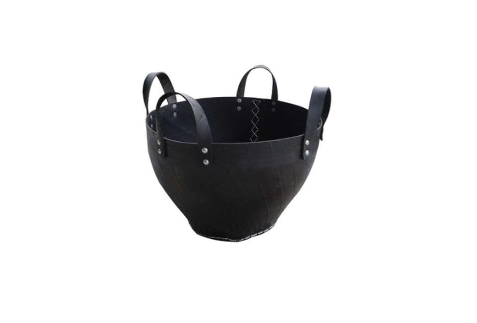 BNC Handicraft Recycled Tire Bucket
