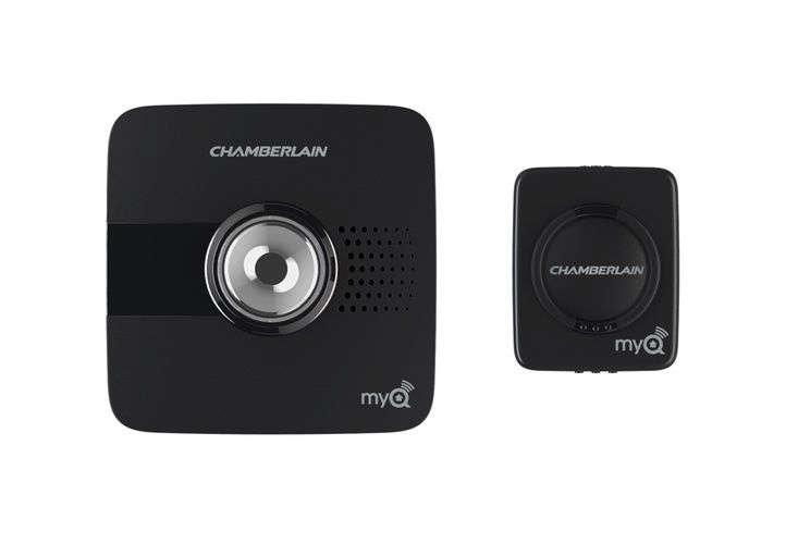 Chamberlain&#8\2\17;s MyQ Garage smart door opener is \$\1\29.99.