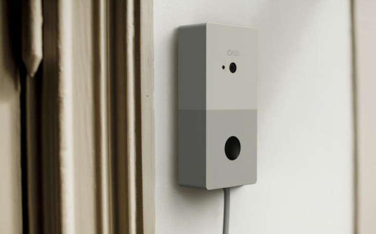 chui-smart-doorbell