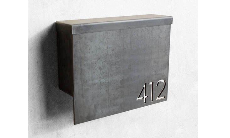 gibson-mailbox-modern-metal