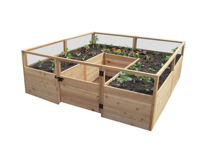 hewetsons-wooden-raised-garden-beds