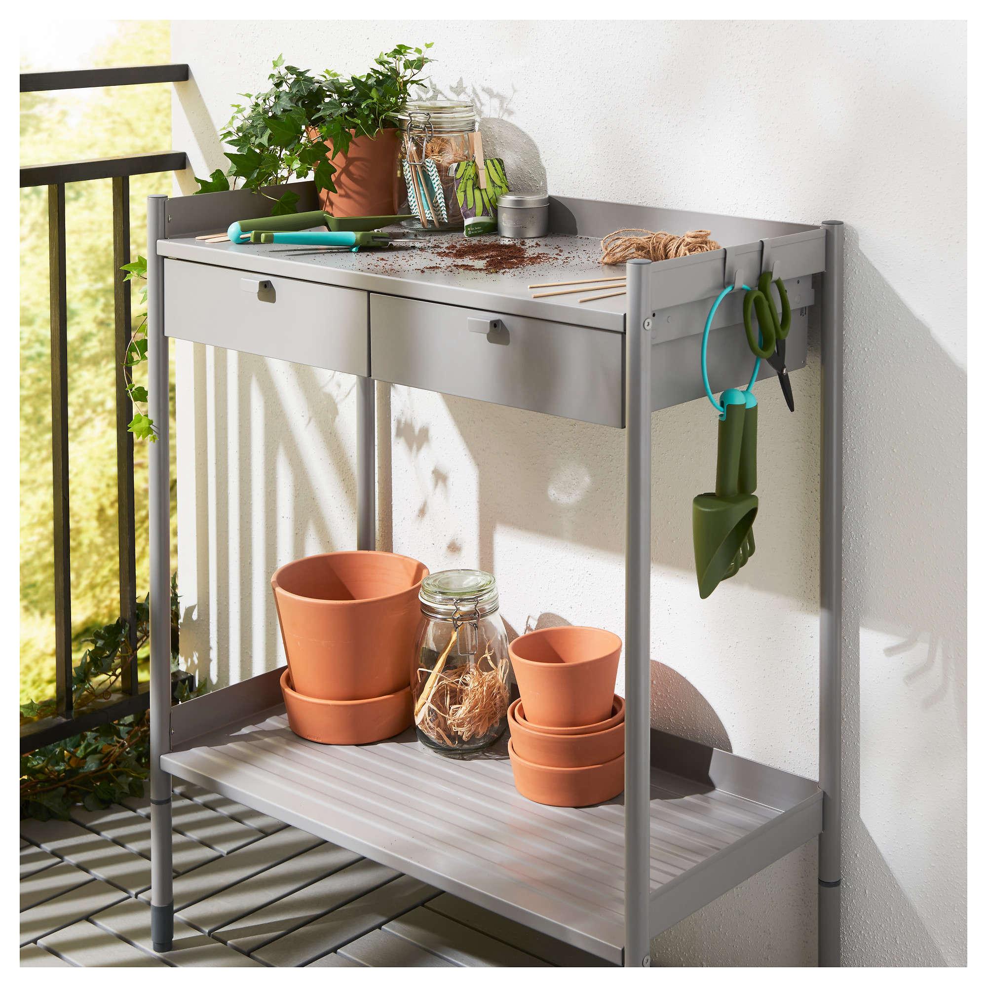 Best of Ikea 8: Potting Shed and Garden Storage - Gardenista