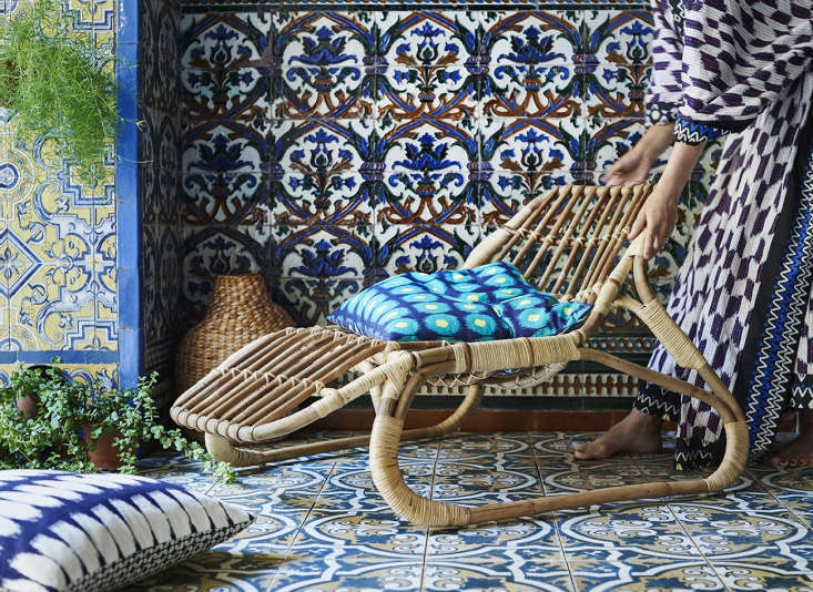 A Jassa Lounge Chair will be available on March \1 for €79.90.
