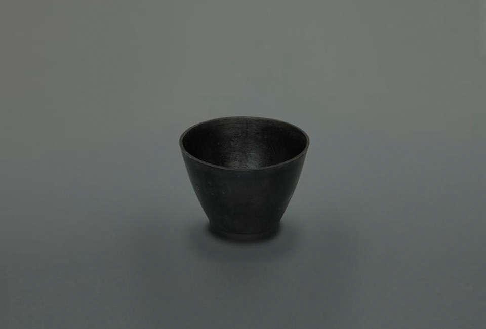 Labour & Wait Rubber Plant Pot
