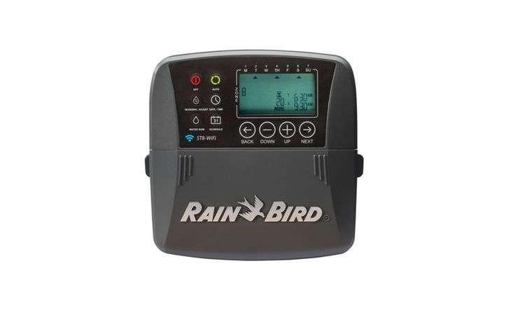 A Rain Bird ST8 WiFi Timer is \$\139.