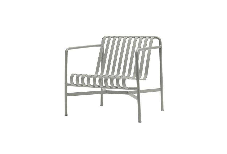 Ronan Erwan Bouroullec HAY Palissade Lounge Chair