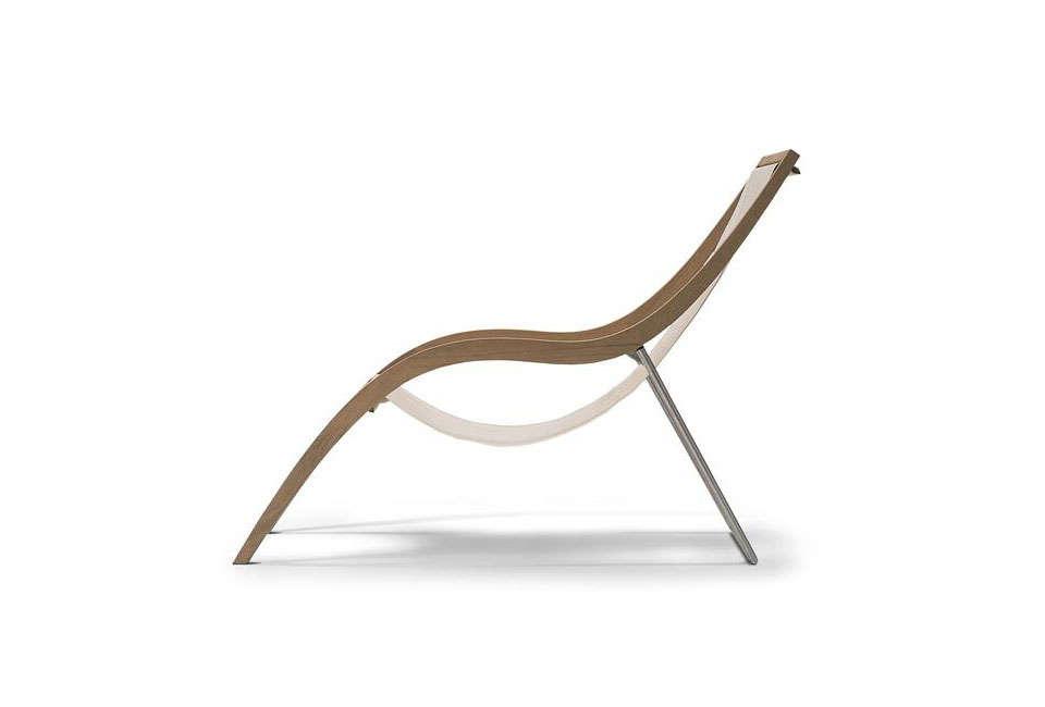 Skagerak Denmark Lido Lounge Chair