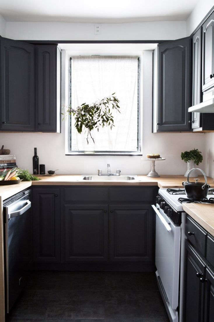 You&#8\2\17;ll be amazed at how completely these 6 Kitchens Were Transformed by Paint in this week&#8\2\17;s Remodeling \10\1 post.