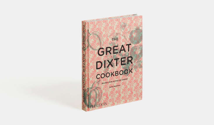 The Great Dixter Cookbook by Aaron Bertelsen, is published by Phaidon (£\24.95). For US readers, The Great Dixter Cookbook also is available for \$\25.44 from Amazon.