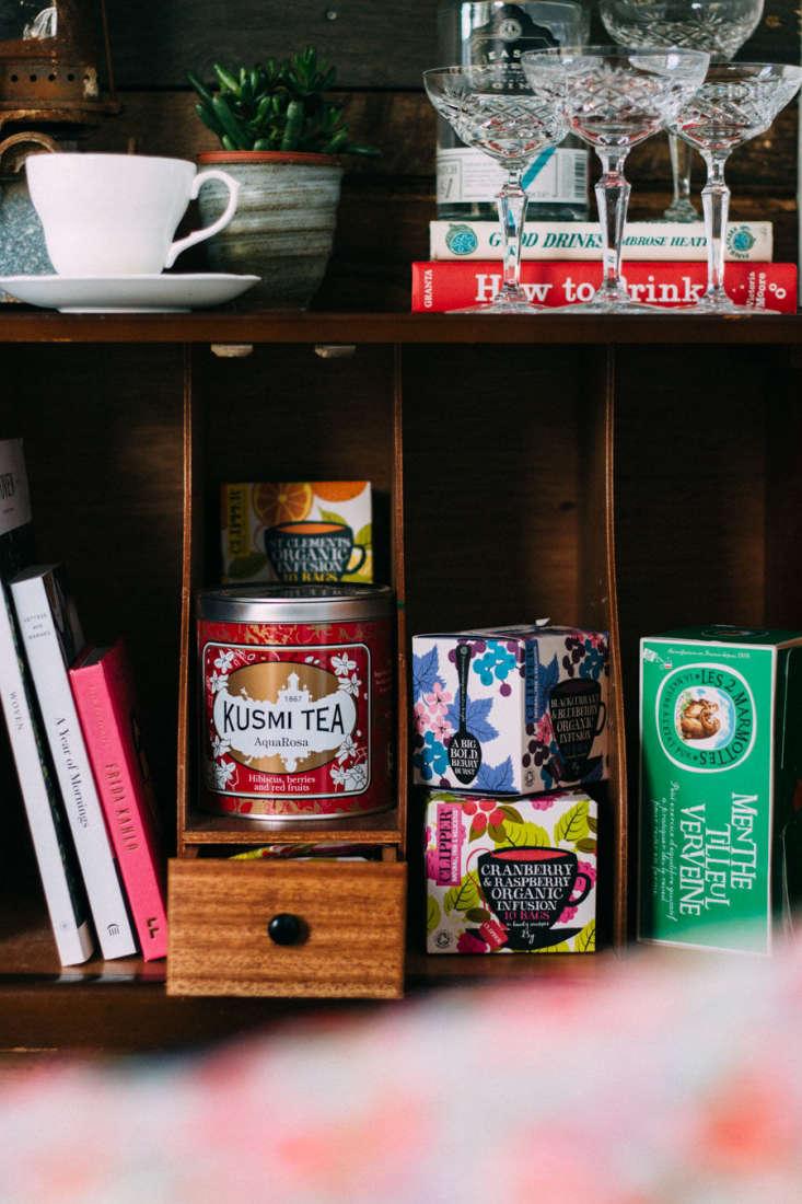 Jeska Hearne Tea Shed Tea