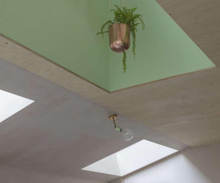 Photograph by Nicholas Worleycourtesy ofSimon Astridge Architecture Workshop.