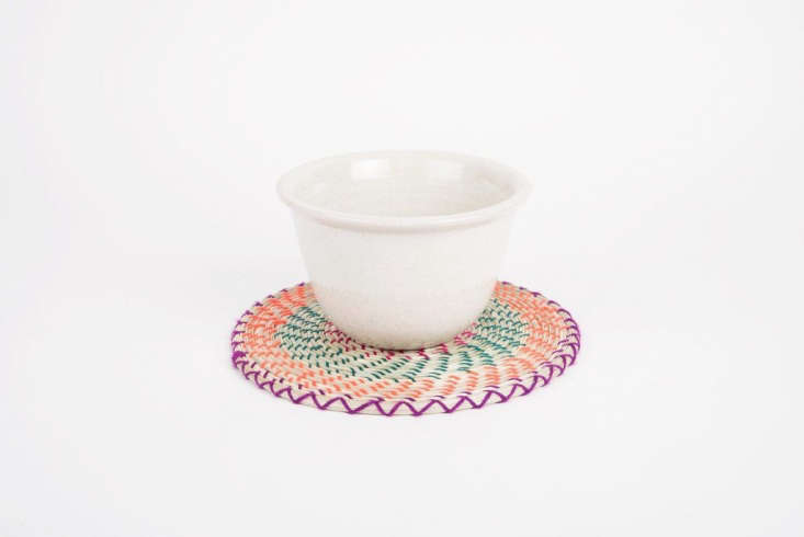 Made in Mexico. Annie discovers An Industrial Designer Who Reimagines South-of-the-Border Craft.