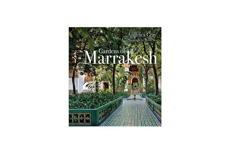 A paperback copy of Gardens of Marrakesh is .99 from Amazon UK. For US readers, a paperback copy is $. from Amazon.