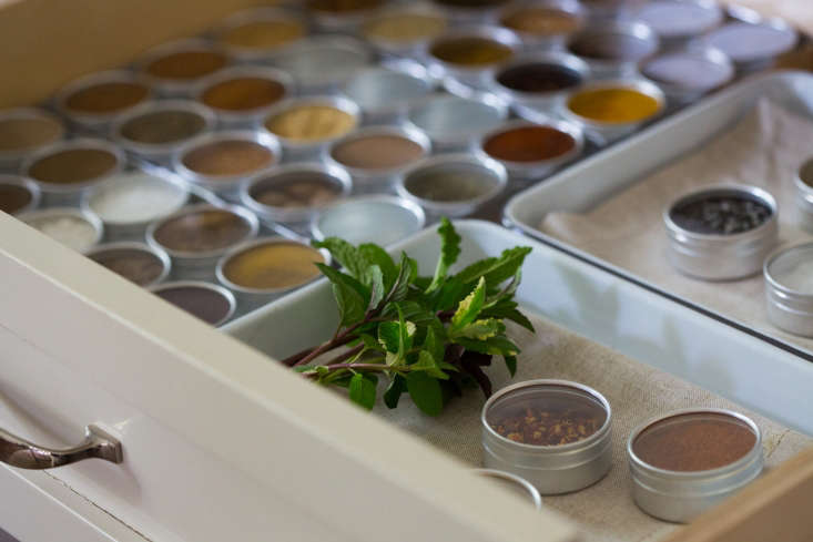 Mint is a spice drawer favorite in my kitchen, an essential ingredient in everything from mint julepsto iced tea to cherry granita.