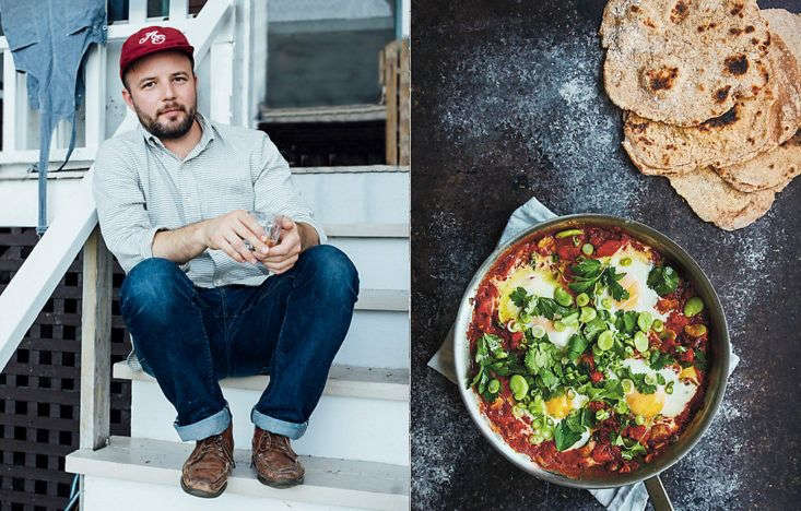 Calling all East Coast readers: We&#8\2\17;re joining chef Joshua McFadden and our friends at Terrain for a cocktail party this evening. We&#8\2\17;ll be celebrating Josh&#8\2\17;s new cookbook, Six Seasons: A New Way with Vegetables, plus the newGardenista book. See you there!