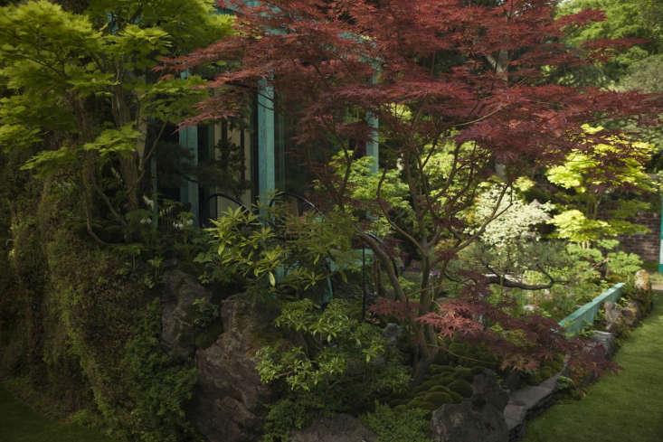 KazuyukiIshihara&#8\2\17;s garden: No Wall, No War.