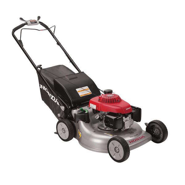 A Honda Variable Speed Gas Mower is $399 at Home Depot.