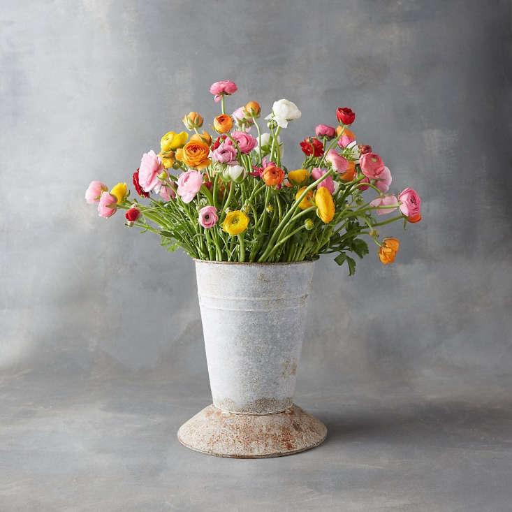 An 80-stemFresh Ranunculus Bunch is $98 from Terrain. For Mother&#8
