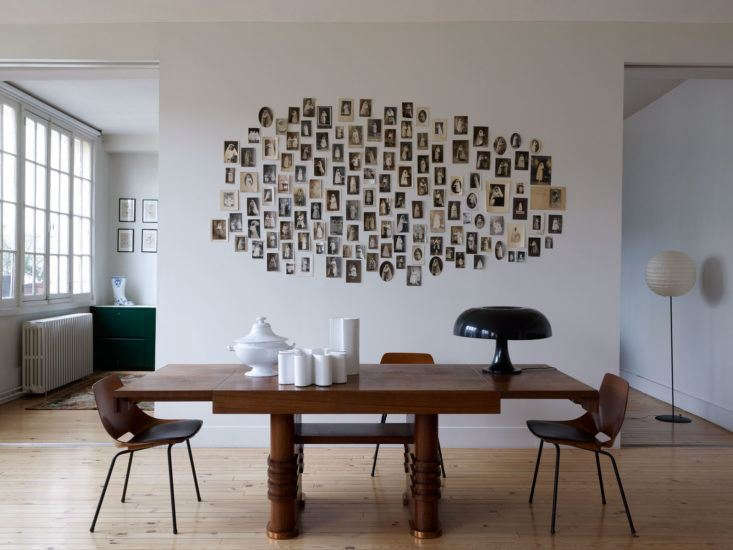 Join us for a tour of \13 French Dining Rooms from the Remodelista Archives. Photograph by RL Interior Architecture.