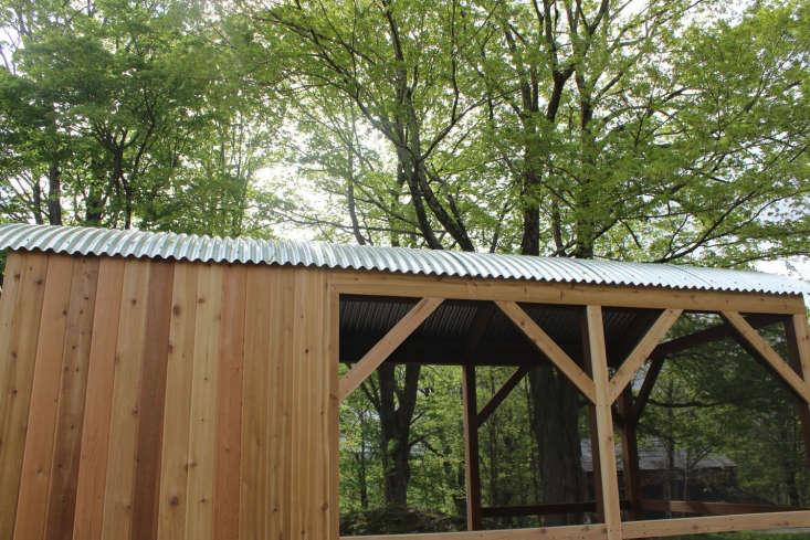 Berkshire Shepherd Huts, USA