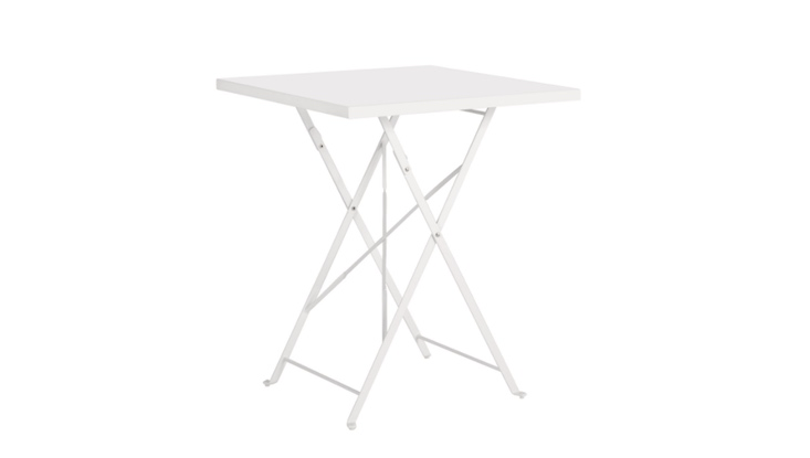 A Folding Garden Table is on sale for £40, marked down from £50, at Habitat.