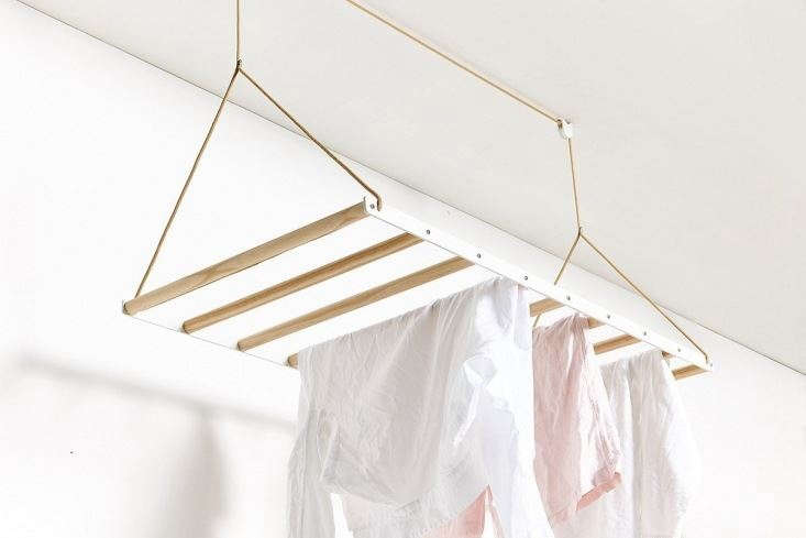 A hanging laundry drying rack from a New Zealand maker is this week&#8\2\17;s Object of Desire.