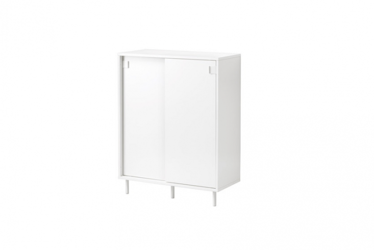 &#8\2\20;Ikea's Done It Again: This time we're admiring a line of storage furniture that checks all the boxes: small, clean, practical, customizable, and budget priced,&#8\2\2\1; says Alexa.