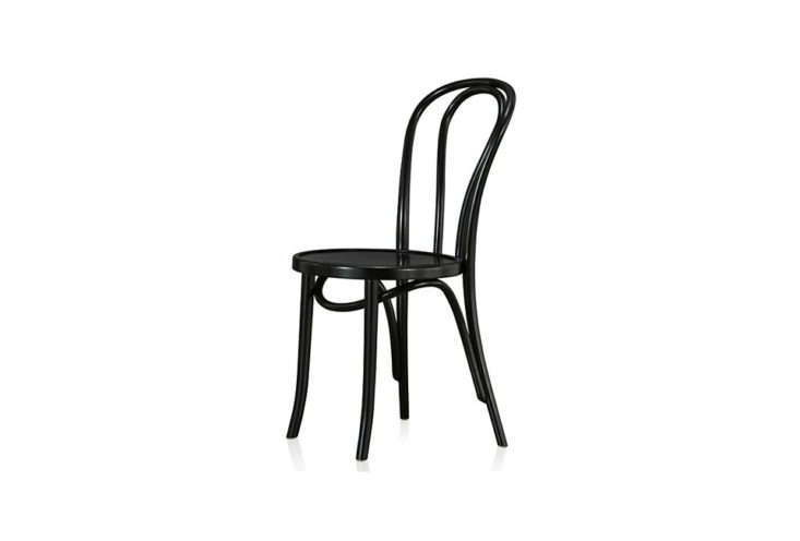 There&#8\2\17;s nothing wrong with your dining room that classic, can&#8\2\17;t-go-wrong black dining chairs can&#8\2\17;t fix. See our \10 Easy Pieces post for ideas.
