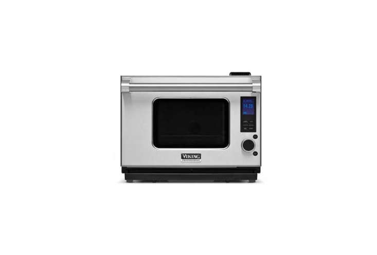 From high to low, we round up the most stylish countertop microwave ovens in this week&#8\2\17;s \10 Easy Pieces post.