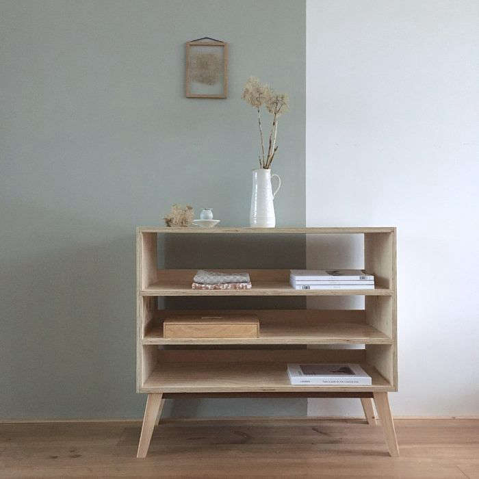 Julie discovers Simple, Honest Furniture inthe Netherlands, from designers who&#8\2\20;love nature, Japan, simplicity, beach, surfing, yoga.&#8\2\2\1; Photograph via Woodchuck.