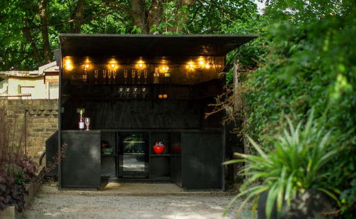Zoya Jordan Garden Design entered their East London &#8