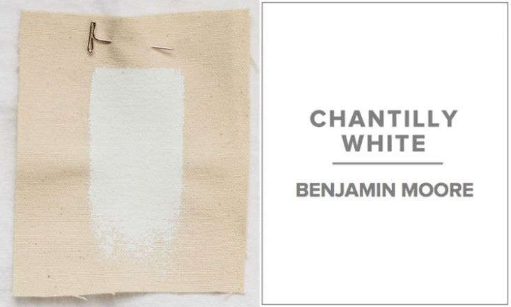 """Lewis Butler of Butler Armsden Architects nominated Benjamin Moore&#8\2\17;s Chantilly Lace: """"It's a terrible name, but the best white out there,"""" he says. The firm used it on the walls of its new San Francisco offices."""