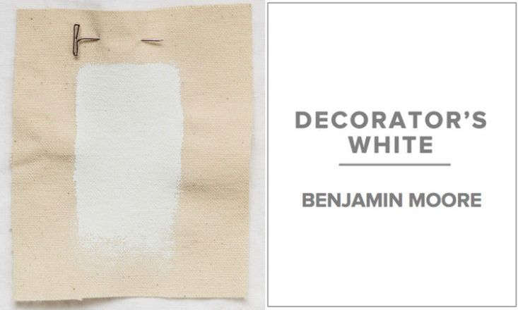 Brooklyn-based Delson or Sherman Architects favors Benjamin Moore&#8\2\17;s low- and no-VOC paints in either Decorator&#8\2\17;s White or Super White. &#8\2\20;Because color is so dependent on context, we always select colors based on the material palette and lighting in each room; the relative amount of gray or yellow is critical. We avoid pink-tinted whites.&#8\2\2\1;