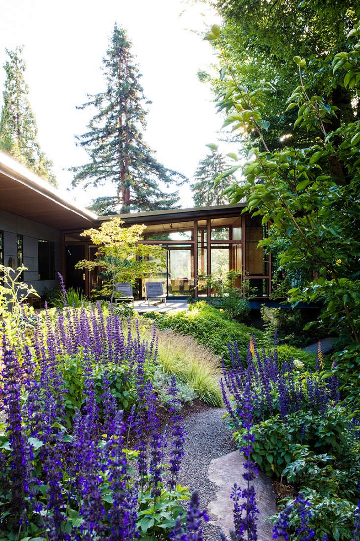 Exclusive for Gardenista readers: Subscribe to Garden Design Magazinehere and get your first issue free.Photograph by Claire Takacs, courtesy of Garden Design Magazine.
