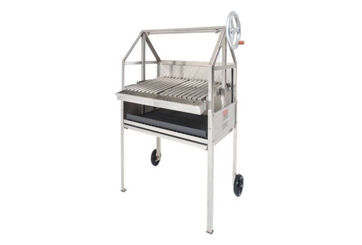 For open fire grilling, Grillworks&#8