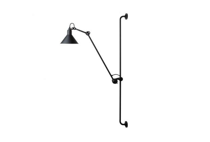 &#8\2\20;The French have been expertly refining industrial-style lighting since the \19\20s, playing with scale, rotation, weight, and balance,&#8\2\2\1; says Alexa. See her picks in \10 Easy Pieces: French Industrial Wall Lights.