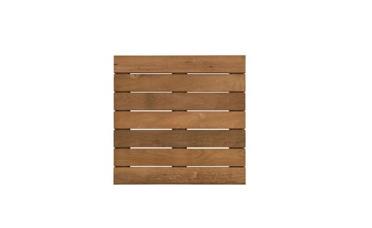 Made from Brazilian hardwood,