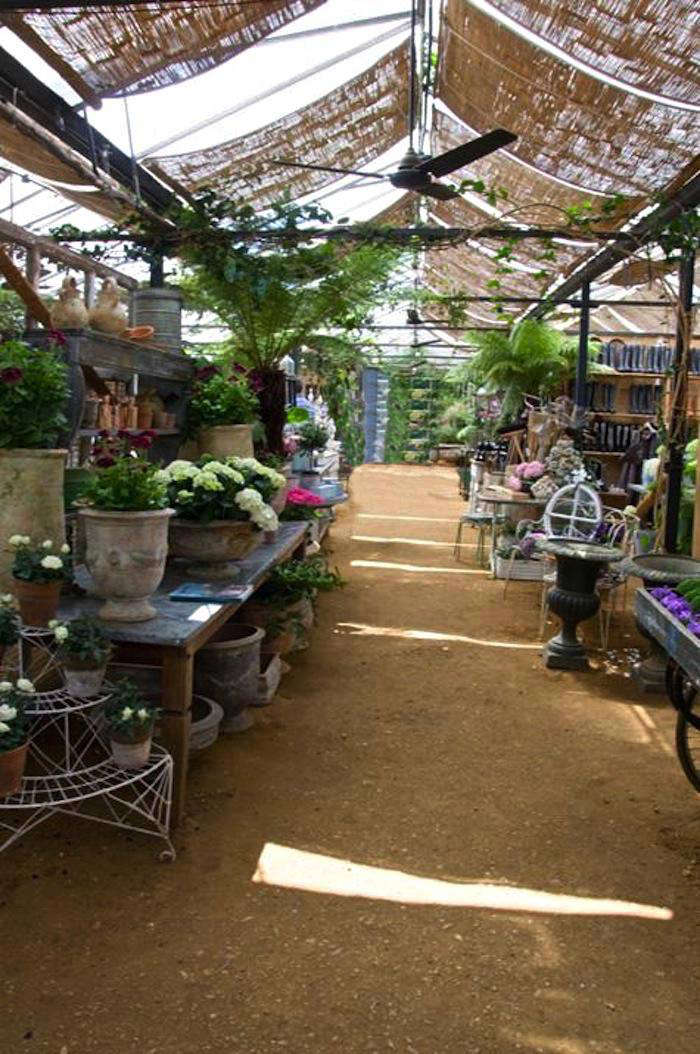 Photograph courtesy of Petersham Nurseries. See more at Shopper&#8