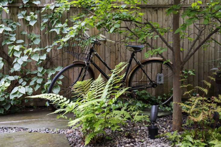 Take note of what&#8\2\17;s great about the space and find a way to accentuate it. With judicious editing, Brook created focal points in a backyard garden.