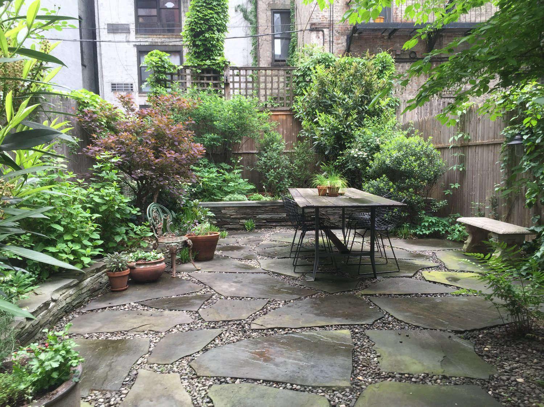 Rental Garden Makeovers 10 Best Budget Ideas For An Outdoor Space Gardenista