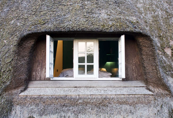 For more of this project, see Frisian Style: An Otherworldly Former Hay Loft Transformed in the North Sea on Remodelista. Photograph courtesy of Francesco Di Gregorio.