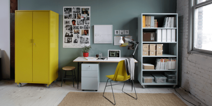 Graduated from Ikea but need sleek office solutions? Read more in this week&#8