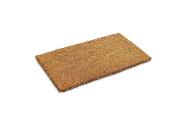 TheKempf Natural Coco Coir Doormat is loading=
