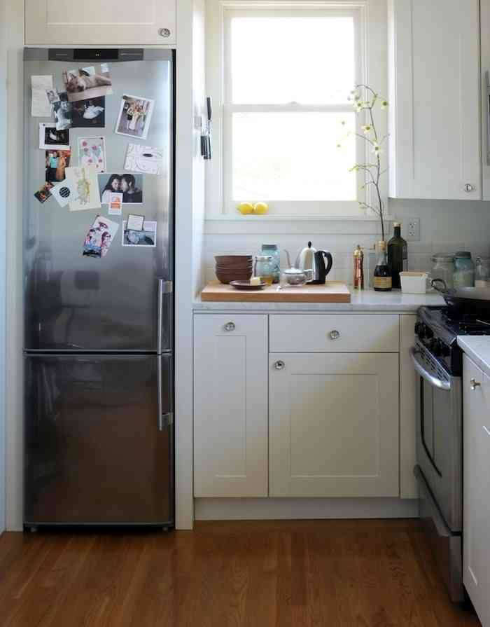 We&#8\2\17;re turning our attention back to business with this week&#8\2\17;s Remodeling \10\1 post, How to Choose the Right Refrigerator.