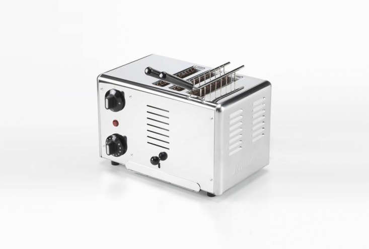 Based in Bookham, Surrey, England, Rowlett Rutland introduced the first commercial toaster to the world in 46 and a domestic two-slot version a year later. See more models in this week&#8