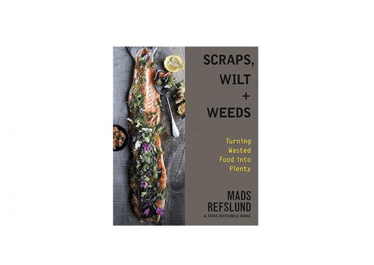 Scraps, Wilt + Weeds is \$\2\2.48 at Amazon.