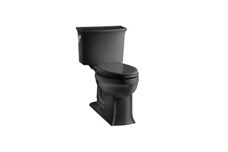 &#8\2\20;If you're going for the blackout look in the bathroom, don't forget the toilet,&#8\2\2\1; writes Alexa. She rounds up the best choices in this week&#8\2\17;s \10 Easy Pieces post.