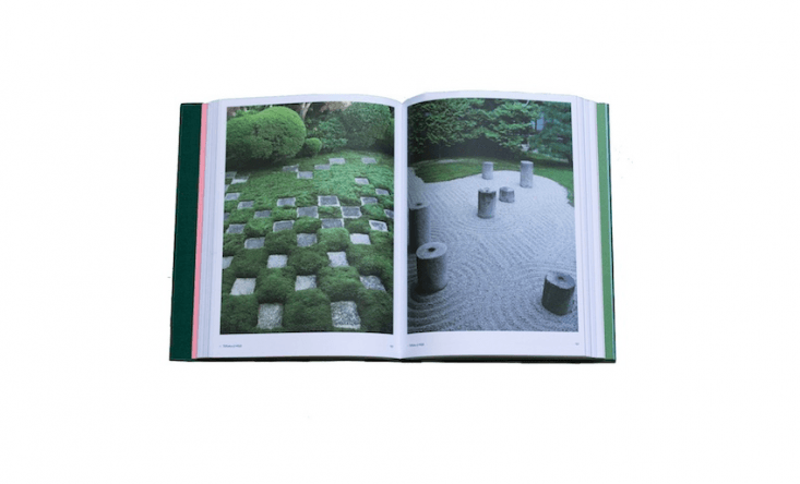 A hardcover edition of The Japanese Garden is $5 NZD at Everyday Needs (also available for $43.37 on Amazon).